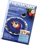 Thermomix - Junio 2016