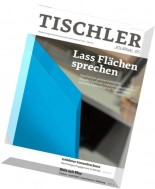 Tischler Journal - Mai 2016