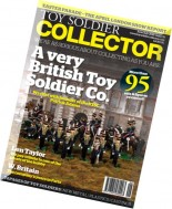 Toy Soldier Collector - June-July 2016