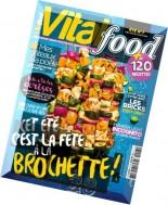 Vital Food - Ete 2016