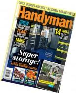 Australian Handyman - June 2016