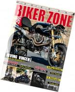 Biker Zone - Issue 275, 2016