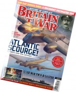 Britain at War - June 2016