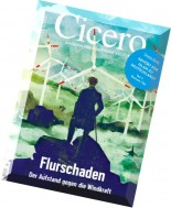Cicero - Juni 2016