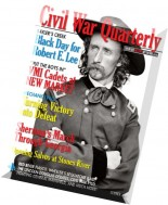 Civil War Quarterly - Summer 2016