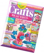 Crafts Beautiful - July 2016