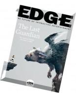 Edge - July 2016