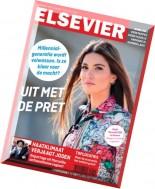 Elsevier - 21 Mei 2016