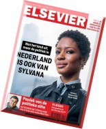Elsevier - 28 Mei 2016