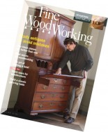 Fine Woodworking - July-August 2016