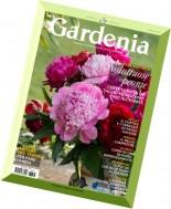 Gardenia - Giugno 2016