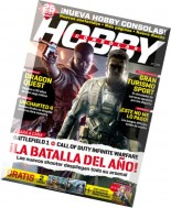 Hobby Consolas - Issue 299, 2016