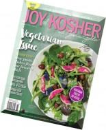 Joy of Kosher - Shavout 2016