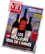 La Revue du Vin de France - Juin 2016