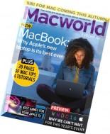 Macworld UK - June 2016