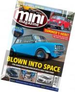 Mini Magazine - July 2016