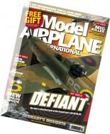Model Airplane International - Issue 131, June 2016