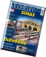 Modellbahn Schule - Nr.28