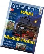 Modellbahn Schule - Nr.32