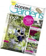 Modern Gardens Magazine - June 2016