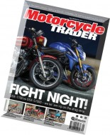 Motorcycle Trader - Issue 308, 2016