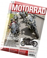 Motorrad - 27 Mai 2016