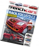 Performance French Cars - July-August 2016