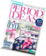 Period Ideas - July 2016
