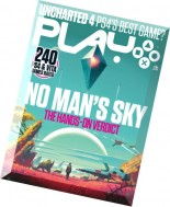 Play - Issue 270, 2016