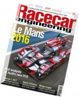 Racecar Engineering - July 2016