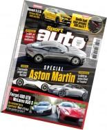 Sport Auto - Juin 2016