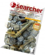 The Searcher - July 2016