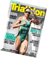 Triathlon & Multi Sport Magazine - July 2016