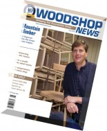 Woodshop News - June 2016