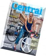 Central - Nr.1, 2016