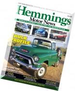 Hemmings Motor News - July 2016