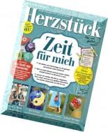 Herzstuck - Mai-Juni 2016
