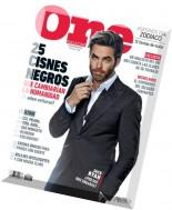 ONE Magazine - Junio 2016
