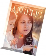 Angelic Magazine - May 2016