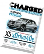 CHARGED Electric Vehicles - March-April 2016