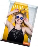 DAMchic Magazine - Spring 2016