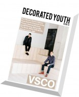 Decorated Youth Magazine - Issue 13, 2016