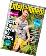 Entertainment Weekly - 3 June 2016