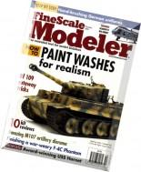 FineScale Modeler - 2004-10