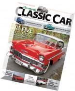 Hemmings Classic Car - August 2016