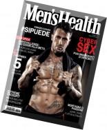 Men's Health Italia - Giugno 2016