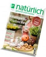 naturlich gesund und munter - Nr.3, 2016