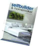 Selfbuilder & Homemaker - May-June 2016