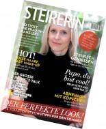 Steirerin - Juni 2016