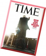 Time – 6 June 2016
